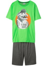 Pyjamas med shorts (2 delar), bpc bonprix collection