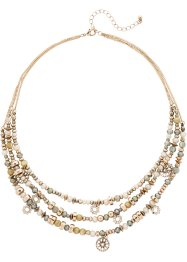 Flerradigt halsband, bpc bonprix collection
