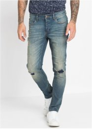 Stretchjeans skinny fit, straight, RAINBOW