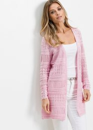 Cardigan med linneandel, bpc selection