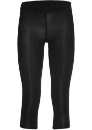 Finmaskiga leggings i caprilängd 50 den, bpc bonprix collection
