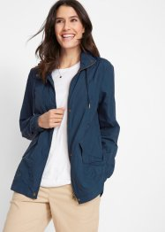 Tunn luvparkas, bpc bonprix collection