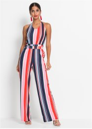 Randig jumpsuit, BODYFLIRT boutique