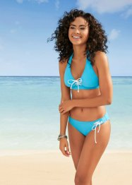 Halterneck-bikini (2 delar), bpc bonprix collection