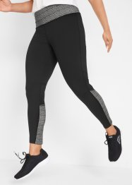 Formande sportleggings, långa, nivå 3, bpc bonprix collection