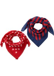 Scarf (2-pack), bpc bonprix collection
