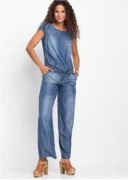 Denim jumpsuit, RAINBOW