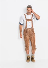 Lederhosen, normal passform, bpc selection