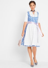 Dirndl med knappslå, bpc bonprix collection