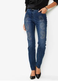 Jeans med nitar, bpc selection