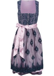 Dirndl med paljetter, bpc bonprix collection