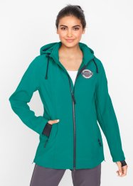 Stretchfritidsjacka i softshell, bpc bonprix collection
