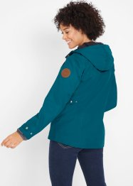 Funktionsjacka 3-i-1, med innerjacka av stickad fleece, bpc bonprix collection