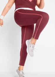 Formande sportleggings, långa, nivå 2, bpc bonprix collection