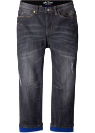Fodrade stretchjeans, John Baner JEANSWEAR