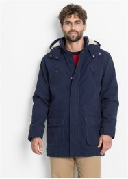 Parkas, vadderad, bpc bonprix collection