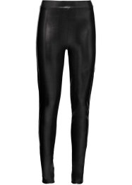 Glansiga leggings, BODYFLIRT