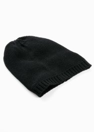 Stickad beanie, bpc bonprix collection