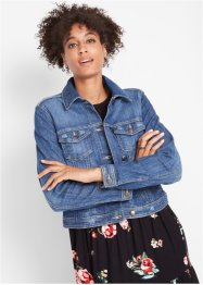 Jeansjacka – designad av Maite Kelly, bpc bonprix collection