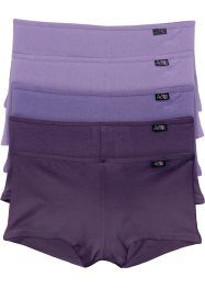Boxertrosa (5-pack), bpc bonprix collection