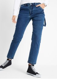 Jeans i snickarstil, bpc bonprix collection