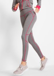 Formande sportleggings, långa, nivå 1, bpc bonprix collection