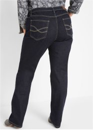 Figurformande stretchjeans, STRAIGHT, John Baner JEANSWEAR