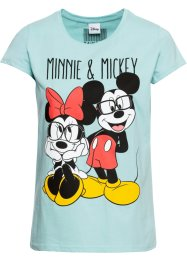 T-shirt i Musse Pigg-design, Disney