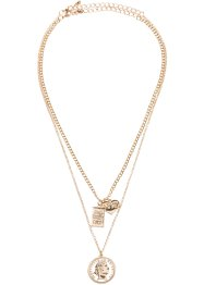 Halsband (2 delar), bpc bonprix collection