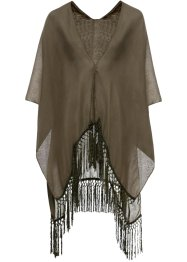 Sommarponcho, bpc bonprix collection