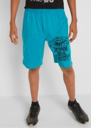 Jerseyshorts (2-pack), bpc bonprix collection