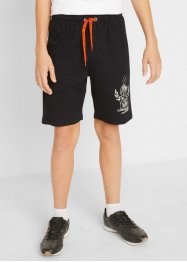 Trikåshorts (2-pack), bpc bonprix collection