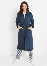 Viskosjacka i trenchcoatstil, bpc bonprix collection