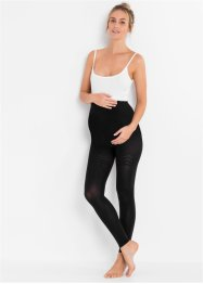 Mammaleggings i nylon 50 den, bpc bonprix collection - Nice Size