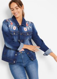 Maite Kelly jeansjacka, bpc bonprix collection