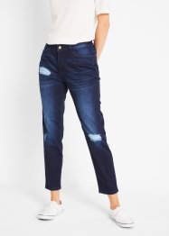 Komfortjeans med stretch – designade av Maite Kelly, bpc bonprix collection