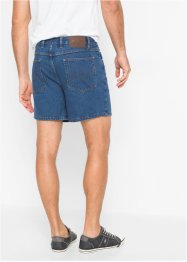 Jeansshorts, normal passform, John Baner JEANSWEAR