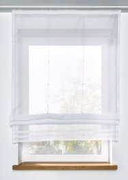 Transparent hissgardin, bpc living bonprix collection