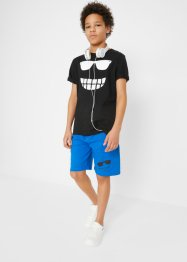 T-shirt och shorts (2 delar), bpc bonprix collection
