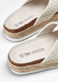 Sandal, bpc selection