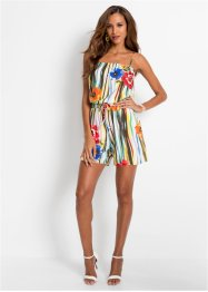 Bandåplaysuit, BODYFLIRT boutique