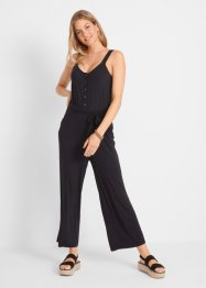 Jumpsuit i jersey, bpc bonprix collection