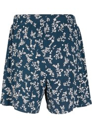 Jerseyshorts med knytband, bpc bonprix collection