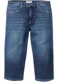 Bekväma 3/4-stretchjeans, normal passform, John Baner JEANSWEAR