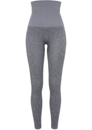 Formande sömlösa leggings, nivå 2, bpc bonprix collection