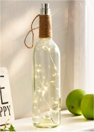 "LED-dekoration ""Vinflaska"", bpc living bonprix collection"