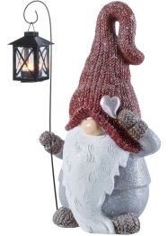 Tomte med lykta, bpc living bonprix collection