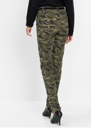 Lediga looks i military style ǀ bonprix.se
