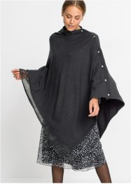 Poncho/scarf, bpc bonprix collection