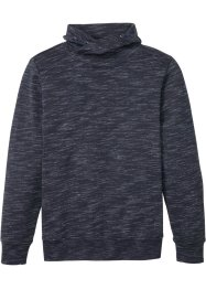 Sweatshirt med sjalkrage, bpc bonprix collection